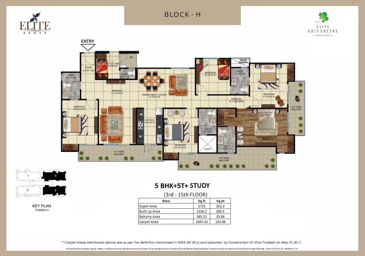 EliteGolfGreens Floor Plans 10