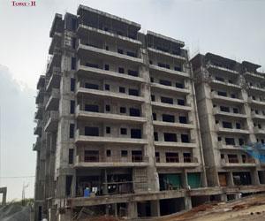 Elite Golf Greens Construction Update8 - EliteGolfGreens Noida