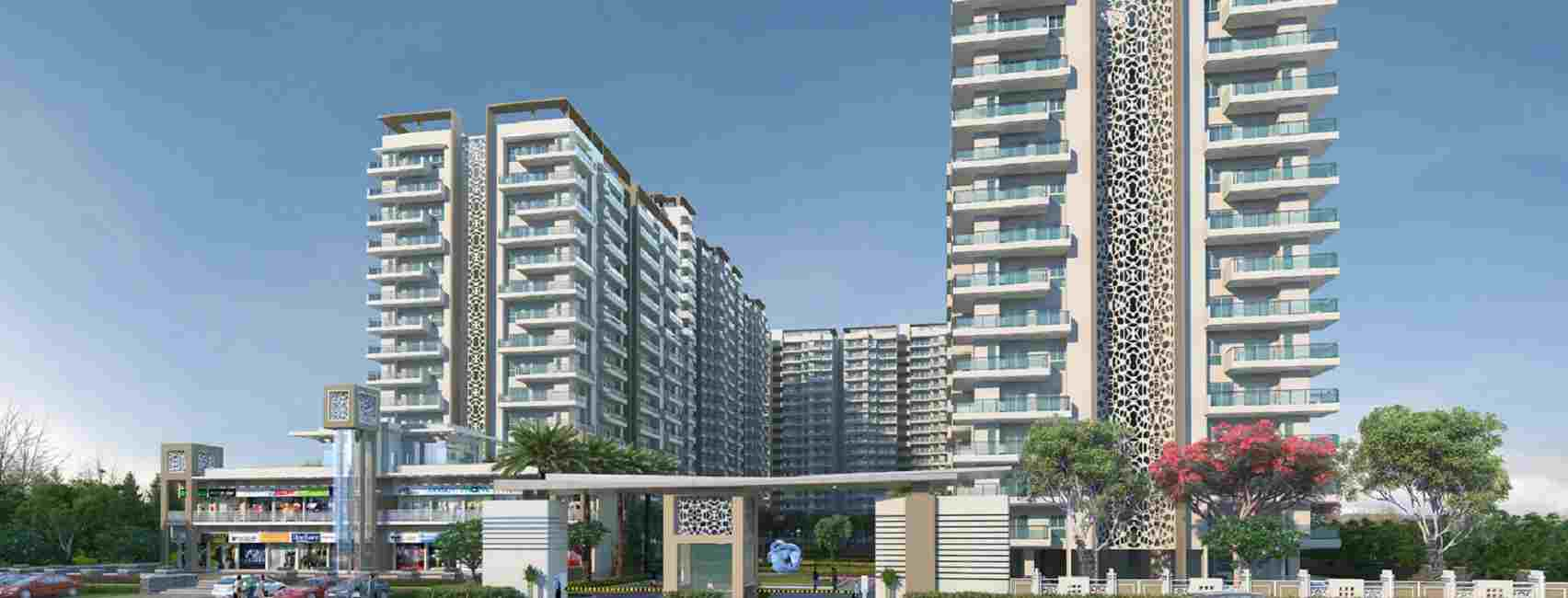 Elite Golf Greens Noida - Best property in Sec 79 Noida