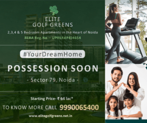 Elite Golf Greenss